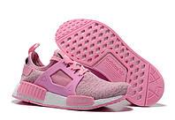 Кроссовки женские Adidas NMD XR1 pink, фото 1