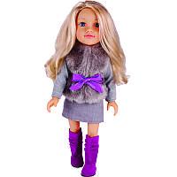 Большая кукла 46 см София с длинными волосами