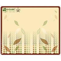 Коврик для мыши G-Cube-GME-20E Enchanted Collection; резина+пластик