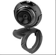 WebCamera LogicFox LF-PC025; USB; 1,3Mp(20Mp); 30 fps; CMOS; Mic