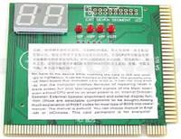 Контроллер POSTCod PCI/ISA