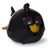 Angry Birds: птичка Бомб на колесиках (Уценка)