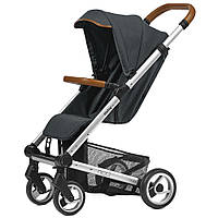 Прогулочная коляска «Mutsy» NEXO, цвет Grey Melange (NEXOGM)