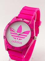 Спортивные часы Adidas, Адидас розовые