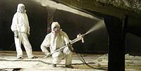 Огнезащитная обработка металла Киев