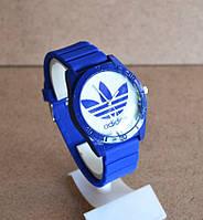 Спортивные часы Adidas, Адидас синие