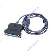 Переходник USB LPT EA-PA15CC