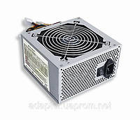 CCC-PSU5-12 RoHS Блок питания 450W ATX 1.3, CE, PFC, low noise, 12см.