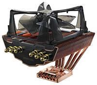 Кулер Deepcool KILLER WHALE 1366/1155/1156/AM3/AM2/775/940/939  120мм