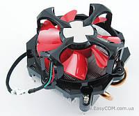 Охладитель для проц. Deepcool Alpha 200 PLUS 775 118x113x77mm 2200 об/