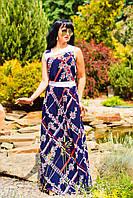 Donna-M Платье SV 0931, фото 1