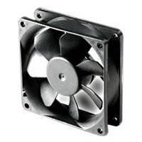 Вентилятор TFD-8025 M 12 Z; Z-bearing; 2500 об/мин; 80x80x25мм, 3c/3p