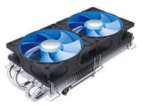 Охладитель Deepcool V4600 для видеокарт 1800об/мин 24,5дБ 2 вентилятор