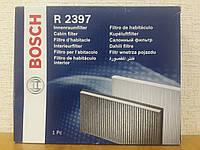 Фильтр салона угольный Шкода Октавия А5 2004-->2012 Bosch (Германия) 1 987 432 397