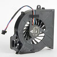 Вентилятор для ноутбука HP DV6-6xxx DV7-6xxx; DC 5V; 0.4A; 4-PIN; 10bd