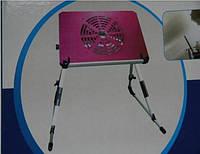 Подставка для ноутбука 701, металическая на ножках