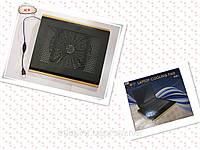 Подставка под ноутбук охлаждающая, 1fan,  Acryil TT2633 (10-15)inch