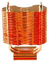 Cooler DeepCool Nord Brige  BQ-008 Chipset Universal 2 Heatpipe