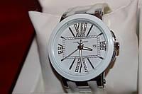 Часы Ulysse Nardin Dual Time Lady женские часы (белые и черные)