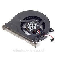Вентилятор для ноутбука Samsung NP300V5A NP200A4B;  DC 5V; 0.50A;3-PIN