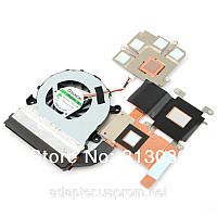 Вентилятор с радиатором для ноутбука Acer Aspire 5553, 5553G Series