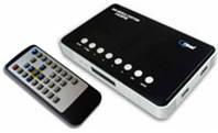 Movie Player TV Live  USB/MMC/SD - S-video; пульт; HDMI