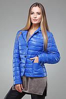 Короткая женская куртка весна - осень  Дикси Nui Very (Нью вери)  по низким ценам