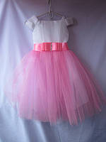 Платье детское нарядное 4-5 лет