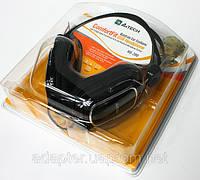Наушники A4-Tech HU-200 High-Speed USB 2.0 Professional, с микрофоном