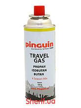 Газовый баллон Pinguin 220 гр. PNG G220
