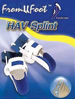 Уникальная вальгусная шина Hav Splint вернет здоровье вашим ногам