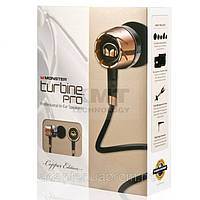 Наушники Beats by Dr. Dre Monster (Turbine Pro) 127593-00