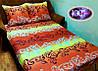 Набор постельного белья №р118 Полуторный