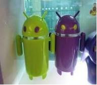 Плеер c колонками DL-Android с FM; USB/SD; Выходная мощность: 2W