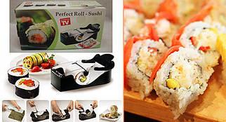 Машинка для приготування суші Perfect Roll Sushi харчовий пластик