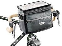 Велосипедная сумка DEUTER Trail 9L 32678 7520 цвет черный