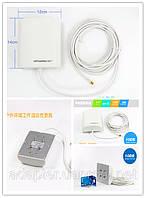 Антенна WiFi TT2920.5; усиление: 10DB; разъем: SMA; 5м
