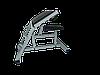 Скамья скотта BOMutant Plus  усиленный трансформер для профессионалов, фото 3