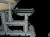 Скамья скотта BOMutant Plus  усиленный трансформер для профессионалов, фото 6