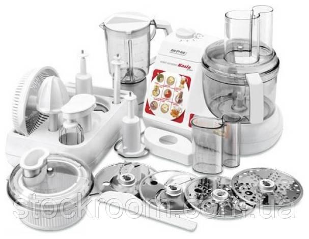 Кухонный комбайн многофункциональный MPM мощностью 800 Вт