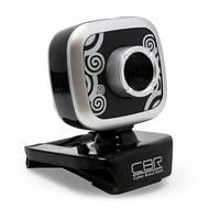 Веб-камера CBR CW-835M