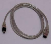 Кабель Fireware TT0309 6P/4P 1.5m IEEE1394