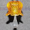 Хрустальная навеска для хрустальных, стеклянных люстр, светильников IMPERIA цветок LUX-351361