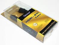 Кабель Viewcon VD079-1метр, HDMI - HDMI, 1м., v1.3b, блістер.