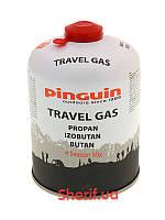 Газовый баллон Pinguin 450 гр.