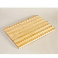 Доска разделочная бамбук 24*34 (5-113)