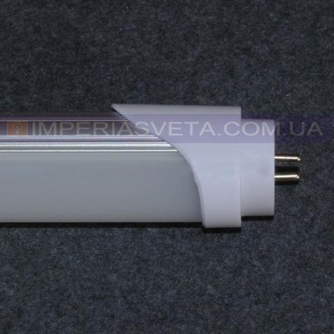 Светодиодная трубчатая линейная лампа дневного света IMPERIA LED T-8 1200мм. G 13. 16W LUX-530636