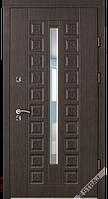 Входные железные двери ТМ Страж Стандарт R 22 Рио