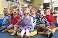 Что пригодится ребенку в детском саду?