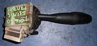 Подрулевой переключатель левыйSuzuki Swift III (SG)2005-2010173744